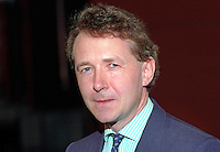 David Alton MP Liberal Democrat UK 1992