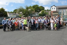 2016 Right To Life Sponsored Walk in Rible Valley (2)