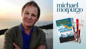 Michael Morpurgo - acclaimed writer of children's fiction