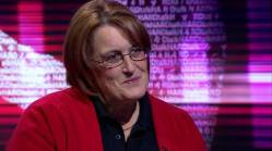 Professor Monica Grady CBE