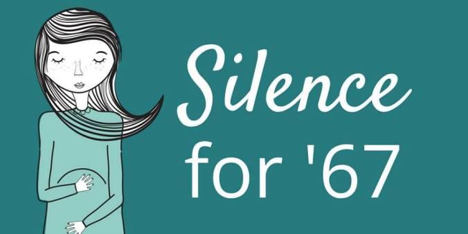 Silence for 67