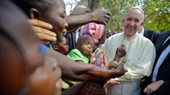 pope francis central african republic 3