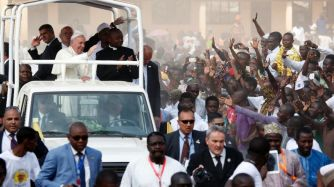 pope francis in the central african republic2