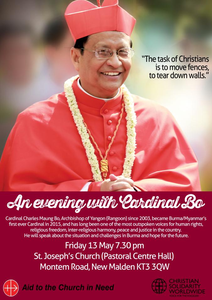 An evening with Cardinal Bo poster.png