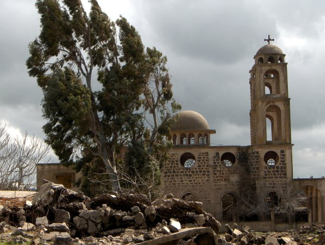 quneitras-abandoned-orthodox-church