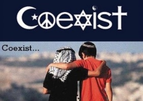anti-semitism-co-exist