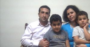 iran-christian-pastor-youcef-nadarkhani-and-his-family