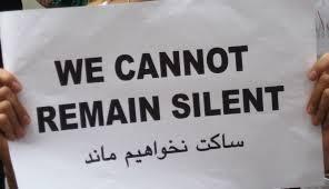 iran-silence