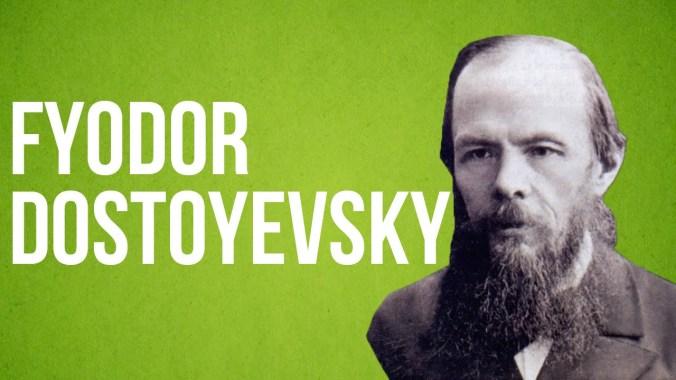 Fyodor Dostoyevsky_