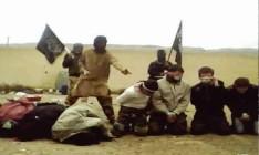 Al-Nusra terrorists execute several civilians in Syria