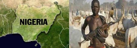 Fulani Militias in Nigeria