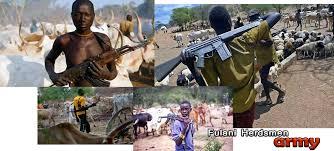 Fulani Militias