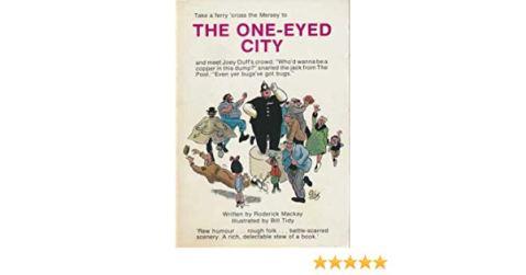 Birkenhead the one eyed city