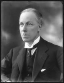 Graham White MP