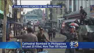 philippines cathedral bombing 2