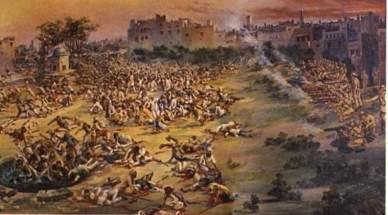 Amritsar Massacre 6