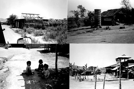 1998 Burma Border in the Karen refugee camps 10
