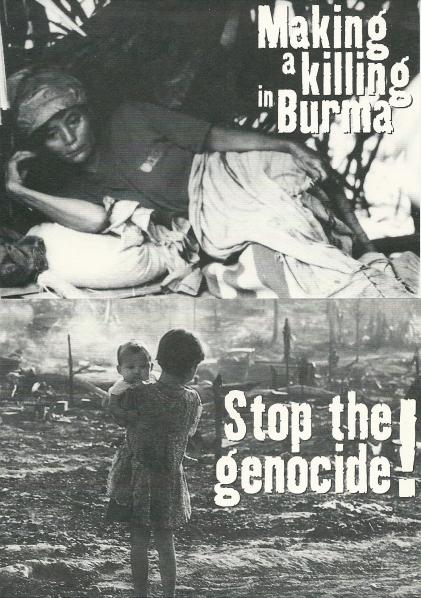 1998 Burma Campaign run by Jubilee Campaign (4)