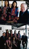 2003 Visit to Burma's Karen villages and refugee camps 9