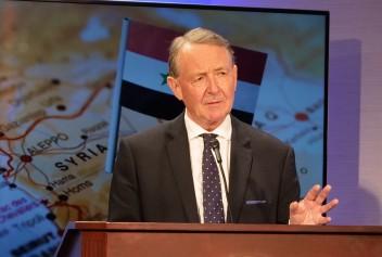 2019 Washington Religious Freedom Ministerial 9