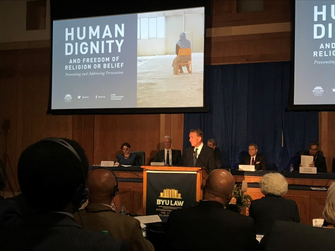 2019 Salt Lake City Religious Freedom Conference 3