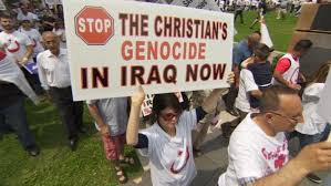 genocide in iraq 1