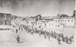 Genocide of Armenians