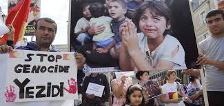 genocide of yazidis 1