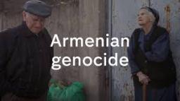 Genoicide of Armenians 1