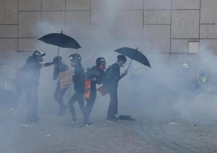 HONG KONG'S POLYTECHNIC UNIVERSITY 2