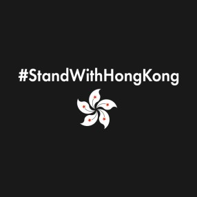 stand with hong kong