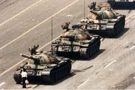 Tiananmen Square massacre 1