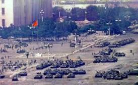 Tiananmen Square massacre 2