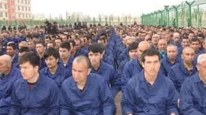 Uighurs in Xinjiang 1