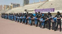 Uighurs in Xinjiang 2