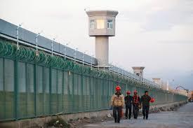 Uighurs in Xinjiang 4