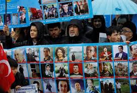 Uighurs in Xinjiang 5