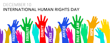 2019 International Human Rights Day
