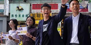 hong kong council elections