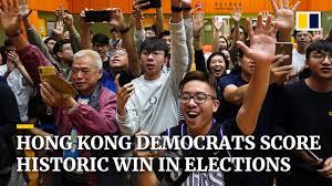 hong kong council elections1