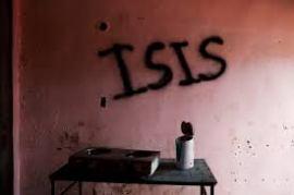 Nigeria ISIS 1