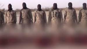Nigeria ISIS