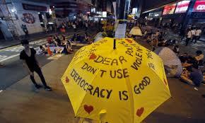 universal suffrage hong kong 2