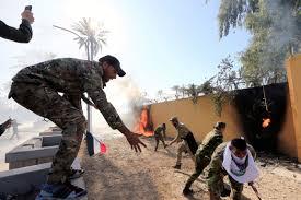 iraq violence 1