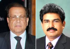 Bhatti and Taseer