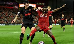 Liverpool Atletico 1