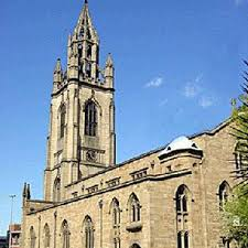 Liverpool Parish Church