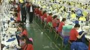 uighur slave labour