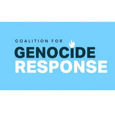 coalition for genocide response1