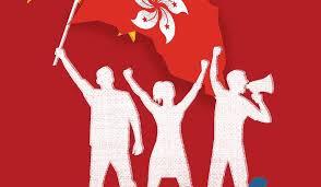 hong kong freedom